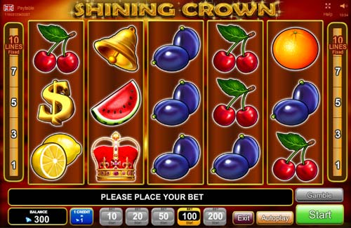 Free Casino Games No Download Needed